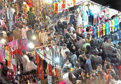 Consumer spending during Eid ul Fitr breaks all historic records, crosses Rs 1 trillion mark