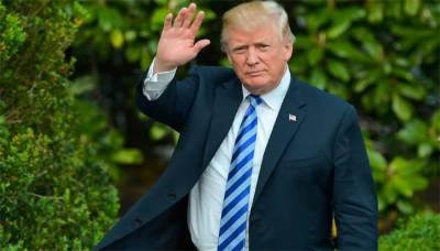 Donald Trump orders Pentagon for new US