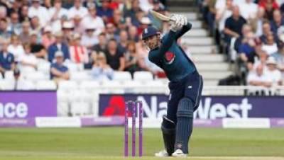 England makes history in ODI Cricket