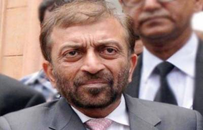 Farooq Sattar gets the worst blow