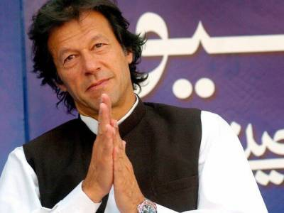 Imran Khan nomination papers rejected by ECP