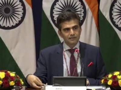 India rejects Chinese Ambassador proposal of trilateral summit with China Pakistan