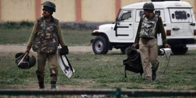 Indian Army soldier hit by own mine trap blast across LoC