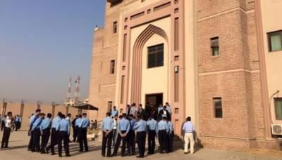 Khawaja Haris resumes representing Nawaz in corruption cases