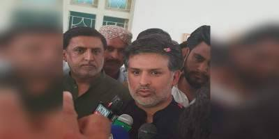 Mir Shabbir Ali emerges as the first ever unopposed MPA for General Elections 2018