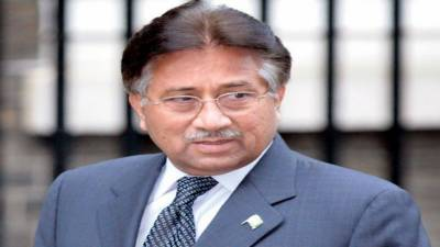 Nomination papers of Musharraf for NA-1 Chitral rejected