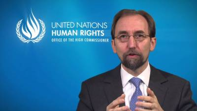 UN expresses deep grief over assassination of Kashmiri journalist Shujaat
