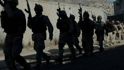 Afghan Taliban take over Military Base in Afghanistan after killing 30 soldiers