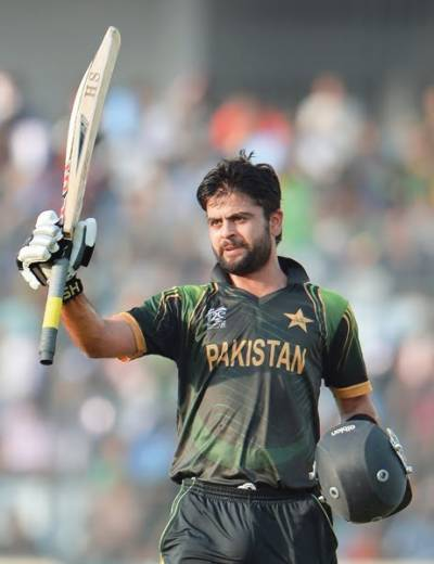 Ahmed Shahzad in deep trouble over drug use