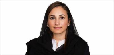 Asma Hamid, First ever women Advocate General sacked