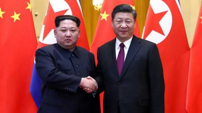 China to keep playing role for peace process on K peninsula