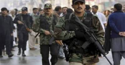 CTD kills four high profile terrorists in a deadly encounter: Officials