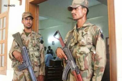 ECP decides to conduct July 25 polls under army's supervision