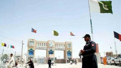 FC Balochistan returns back two arrested Afghan soldiers