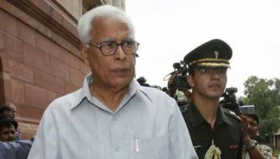 Governor's Rule imposed in Indian occupied Kashmir