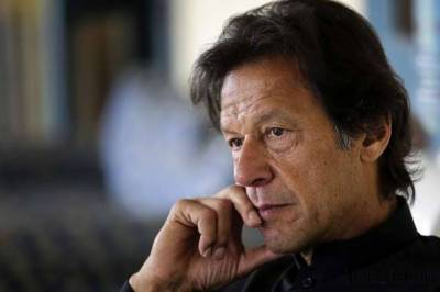 Imran Khan assets details revealed