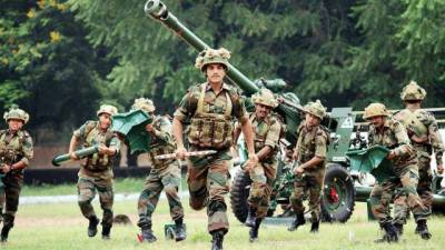 Indian Army to launch massive military operation in Occupied Kashmir under Governor rule