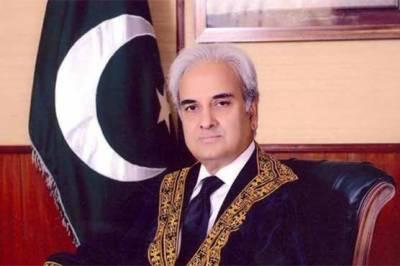 Justice (R) Nasirul Mulk assets detail leave nation in shock