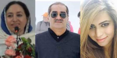 Khawaja Saad Rafique pays the price of his second marriage