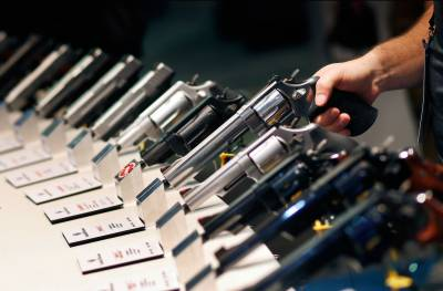 Pakistan among World top 5 countries with 4.3 crore arms