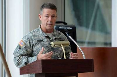 Pakistan Army has fought bravely against terrorists, admits US top General