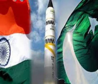 Pakistan has 140-150 nuclear weapons warheads: International Report