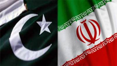 Pakistan Iran permanent Border committee meets in Iran