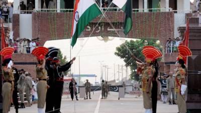 Six Pakistani prisoners repatriated from Indian jails
