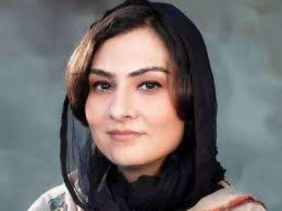 Marvi Memon gets a big blow