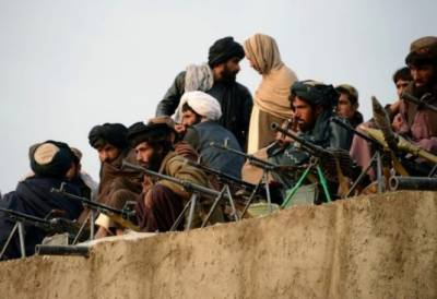 Afghan Taliban kill ISIS terrorists near borders with Pakistan