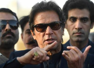 Court rejects appeal against Imran Khan's candidacy