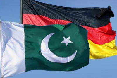 Diplomacy plays pivotal role in strengthening Pak-German ties: Zubair