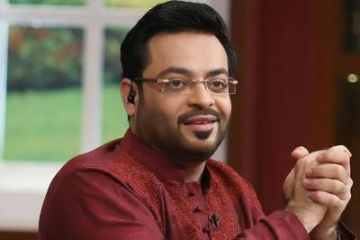 Dr Amir Liaqat Hussain has secretly married: Report