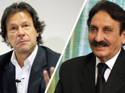 Former CJP Iftikhar Chaudhry in hot waters as PTI hits back