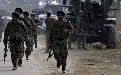 Indian Army prepares a hit list of IOK citizens to be eliminated: Report