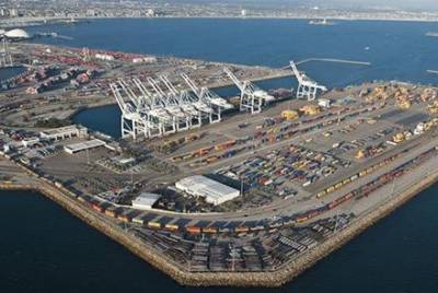 Indian dream of Chabahar Port operations may not come true as planned