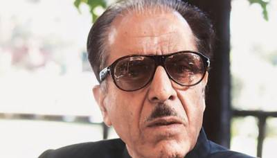 Kashmiris' first choice is freedom, says Congress leader Saifuddin Soz
