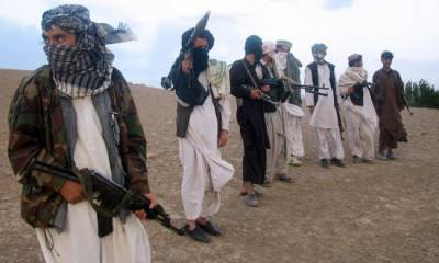 Mufti Noor Wali Mehsud: Who is the new TTP Commander?