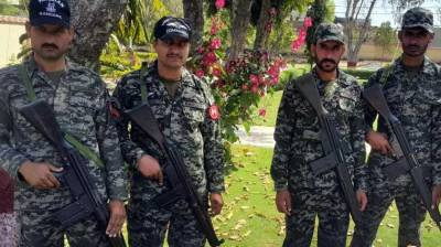 Rangers stay extended in Punjab: Sources