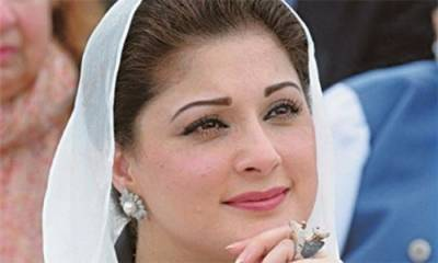 Three reasons why Maryam Nawaz has run away from NA 125?
