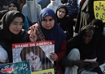 US responds to the Pakistani foreign office complaint over Dr Afiya Siddiqui
