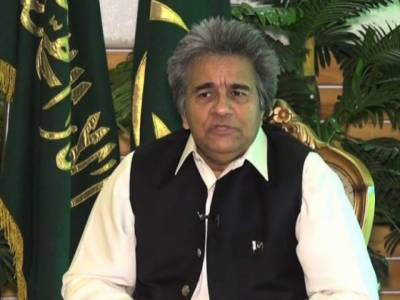 Yet another top PML N leader from Lahore announces rebellion
