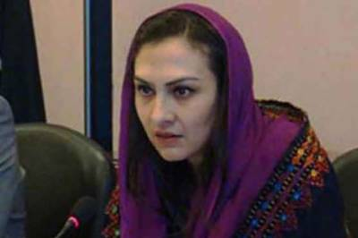 Marvi Memon gets the worst blow