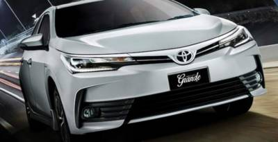 Toyota Corrola Prices In Pakistan To Be Increased Yet Again