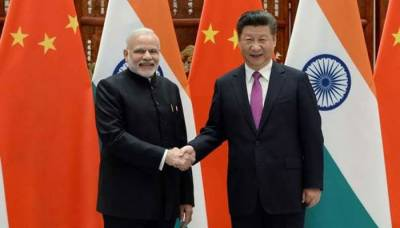 Chinese Military top General to visit India