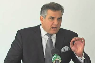 Daniyal Aziz gets the worst blow from Supreme Court