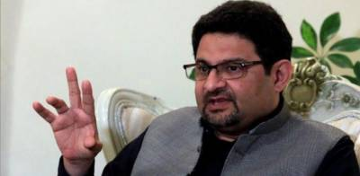 Former Finance Minister Miftah Ismail in hot waters