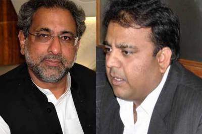 Former PM Abbasi challenges disqualification from NA-57