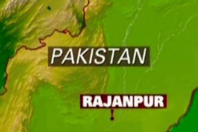 Four killed in Rajanpur road accident