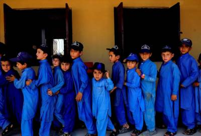 KP province leads Pakistan in government schools change, reveals BBC report